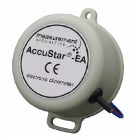 AccuStar®-EA Electronic Clinometer
