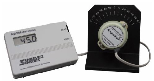 AngleStar® Protractor System (APS)