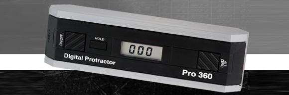 SmartTool Digital Protractor