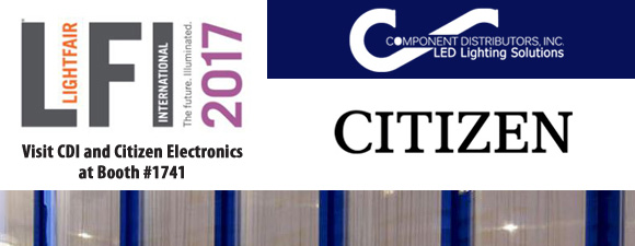 CDI, Citizen, LFI 2017