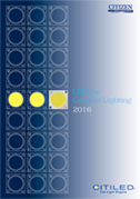 2016 Citizen COB Catalog