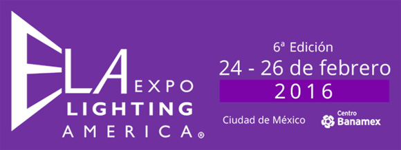 ELA Expo Lighting America