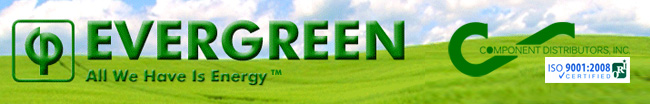 Evergreen, Chung Pak Battery Works Limited