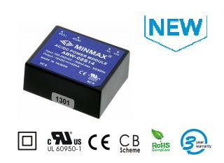 MINMAX ABW-02 MINMAX AC/DC Power Module