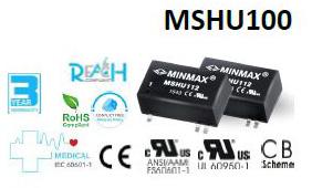MSHU100
