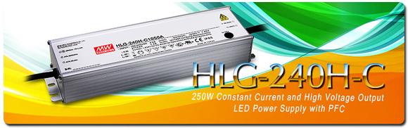 HLG-240H-C