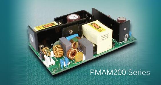 PMAM200 Series