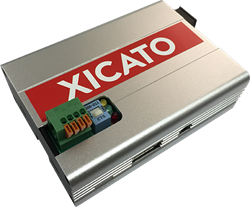 Xicato XIM Configuration Tool Enables Electronic Branding by Lighting Manufacturers