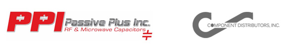 Passive Plus at Component Distributors Inc.