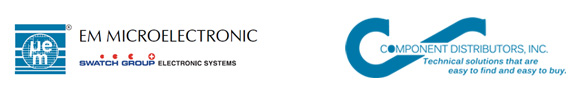 EM Microelectronic - CDI