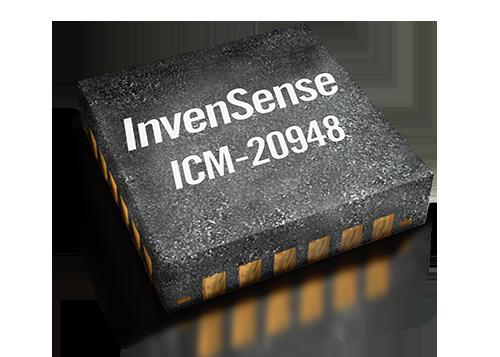 InvenSense ICM-20948