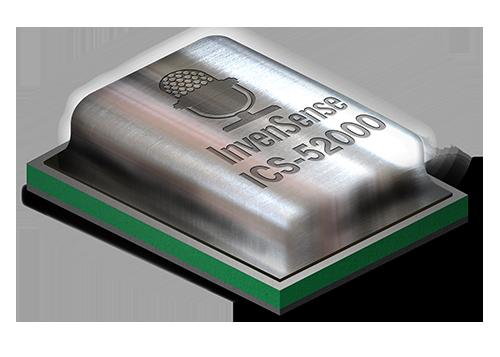 InvenSense ICS-52000