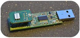 SGX Sensortech MiCS-VZ-87