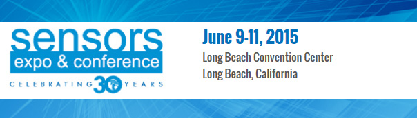 Sensors Expo and Conference