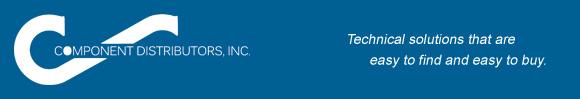 Component Distributors Inc. Sensors & Wireless Group