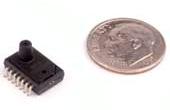 Board Level Pressure Transducers