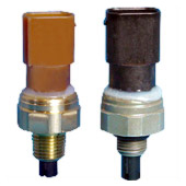 HVAC and R Pressure Transducers