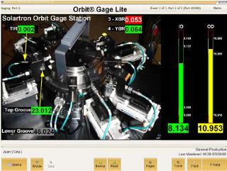 GageXpress Pro or Lite