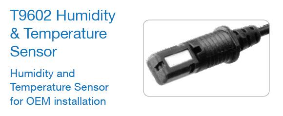 T9602 Humidity & Temp Sensor