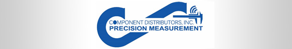 Component Distributors Inc. Prescision Measurement