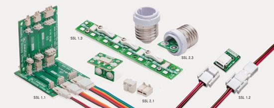 SSL Solution Connectors