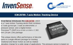InvenSense-7-Axis-FI