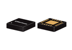 MMIC Absorptive RF Switches with Internal Driver