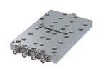 DC Pass Power Splitter / Combiners