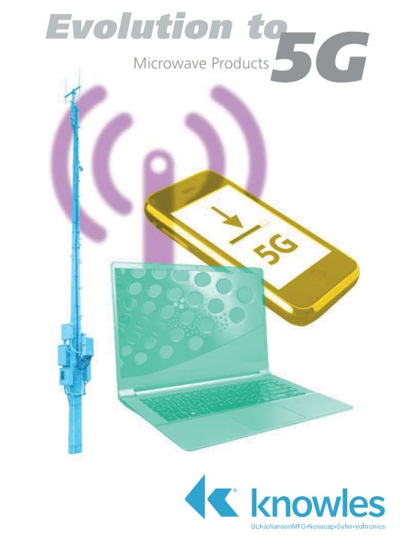 Evolution to 5G Microwave Products Catalog