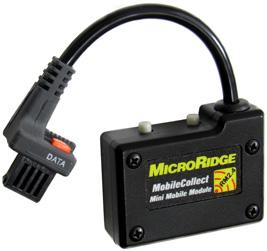 MicroRidge Mobile Collect
