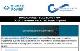 MINMAX-Power-Solutions