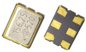 New SMD Products of FASTXO Series