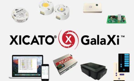 Xicato-GalaXi-FI