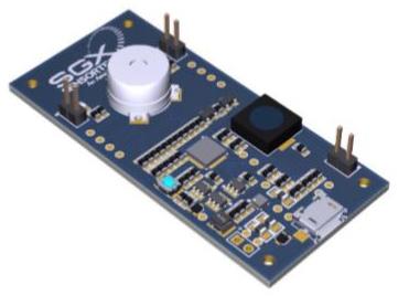 NEW NGM_1 SGX Sensortech