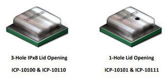 ICP-10100, ICP-10101, ICP-10111, and ICP-10110