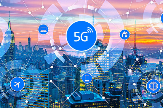 How RF Industries is Building 5G Wireless Networks