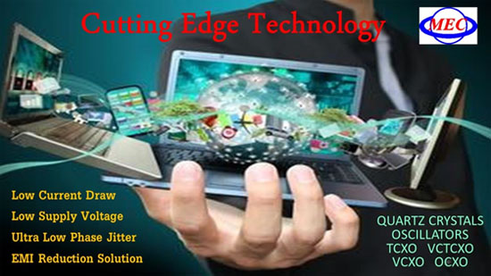 Are you ready to use today's cutting edge technology?
