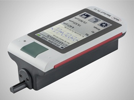Marsurf PS10 Mobile Roughness Measuring Instrument