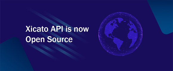 Xicato API is now Open Source