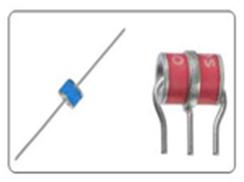 Hybrid Gas Discharge Tube / MOV Circuit