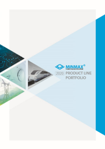 Download the MINMAX 2020