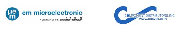 EM Microelectronic at CDI