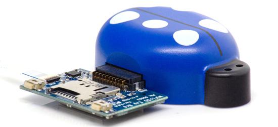 TDK's SmartBug (MD-42688-P)