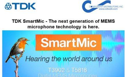TDK-SmartMic-FI