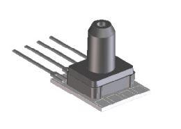 All Sensors C-Grade Pressure Sensors
