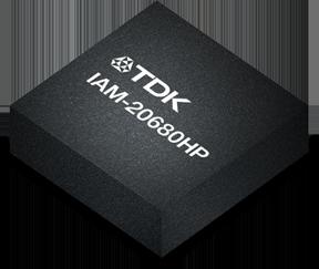 TDK IAM-20680HP