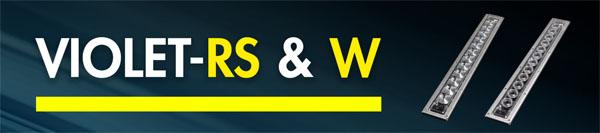 VIOLET-RS & W