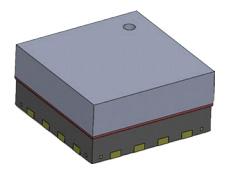 Telaire T9602