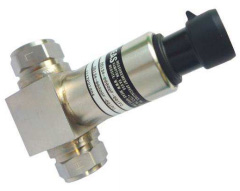 D5100 Industrial Differential Pressure Transducer