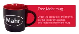 Free Mahr Mug